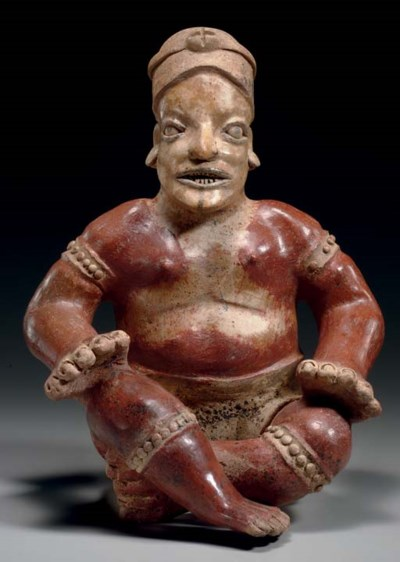 JALISCO MALE FIGURE