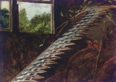 Jamie Wyeth (b. 1946)