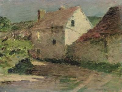 Thoedore Robinson (1852-1896)
