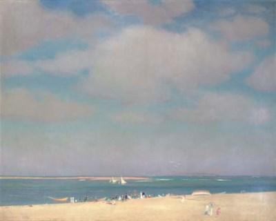 William McGregor Paxton (1869-