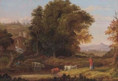 George Inness (1825-1894)