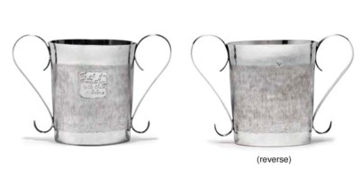 THE FRANCIS SKERRY BEAKER: AN