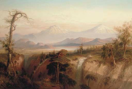 Daniel Thomas Egerton (English