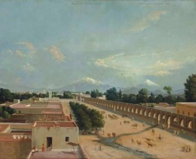 Edouard Pingret (French 1788-1