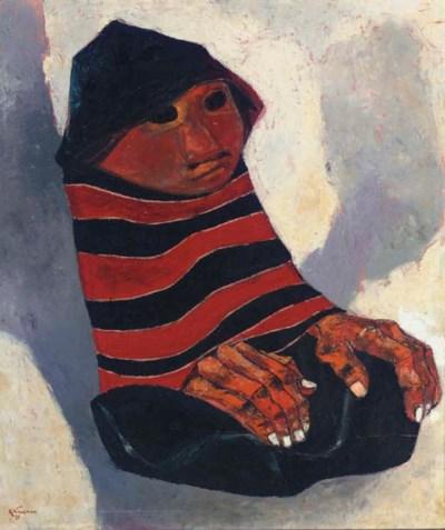 Eduardo Kingman (Ecuadorian 19