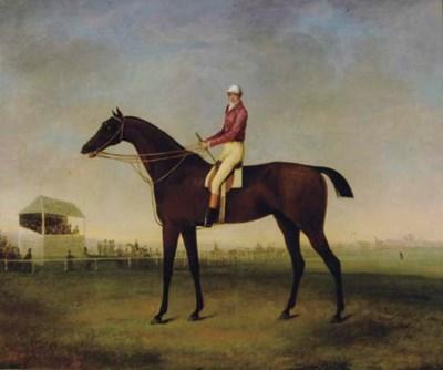 Sir John Dean Paul (BRITISH, 1