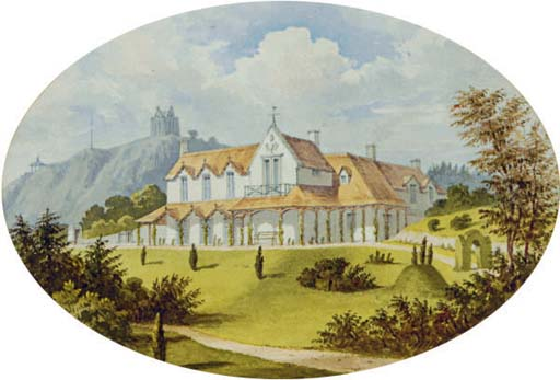 English School, 19th Century
