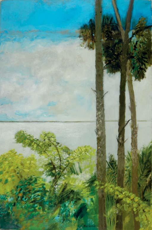 Guy Bardone (FRENCH, b. 1927)