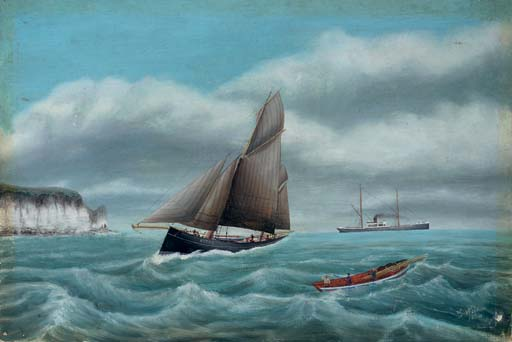 G. Wilson (British, 19th Century)