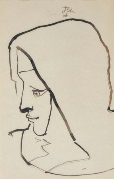 Jean Cocteau (FRENCH, 1889-196