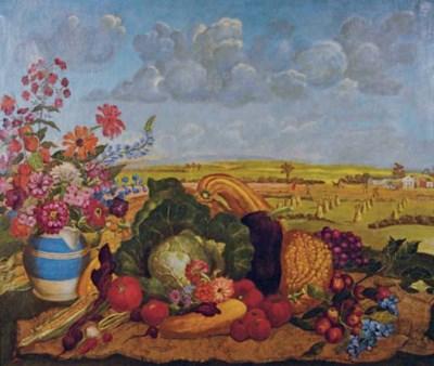 Dorothy Eaton (American, 1893-