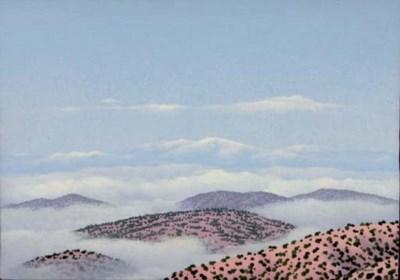 Richard Mason (American, 1951-