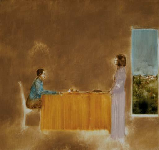Painter's Dinner