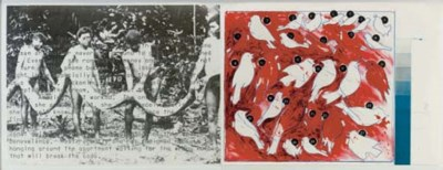 VERNON FISHER (B. 1943)