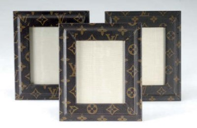 A GROUP OF THREE LOUIS VUITTON