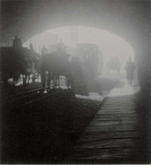 KARL STRUSS (1886-1981)