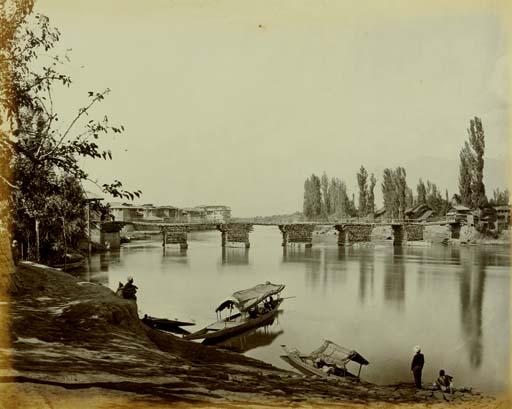 SAMUEL BOURNE (1834-1912)