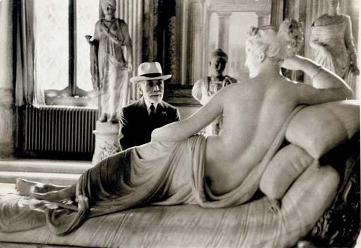 DAVID 'CHIM' SEYMOUR (1911-1956)