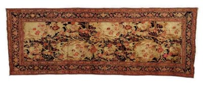 A KARABAGH GALLERY CARPET,