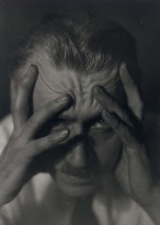LEONARD LOEB (1891-1978)