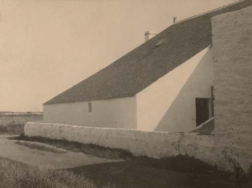Belle-Ile-en-Mer, 1925