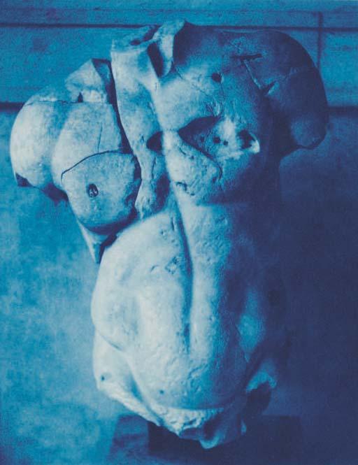 Torso, 2000
