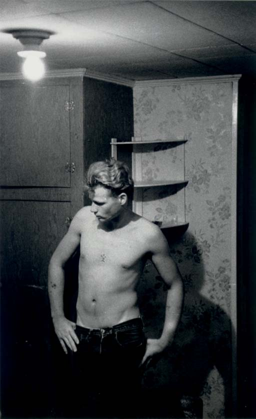 Larry Clark (b. 1943)