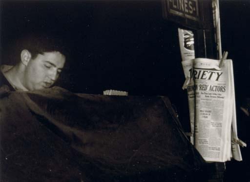 Lou Stoumen (1917-1991)