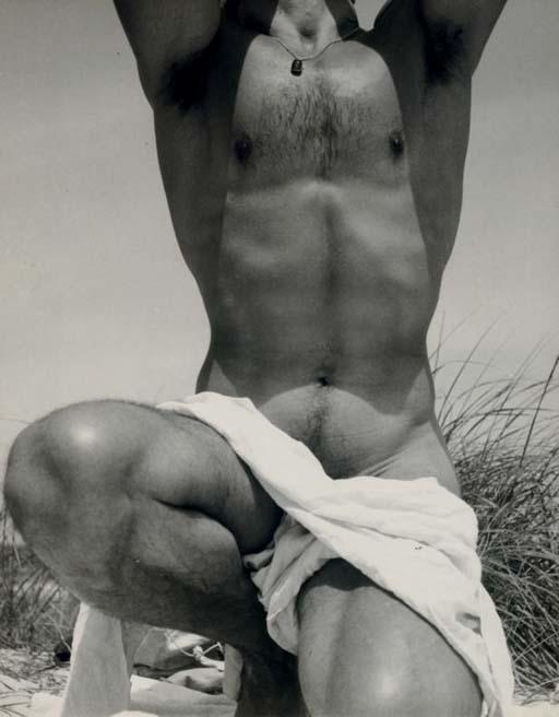 George Platt Lynes (1907-1955)