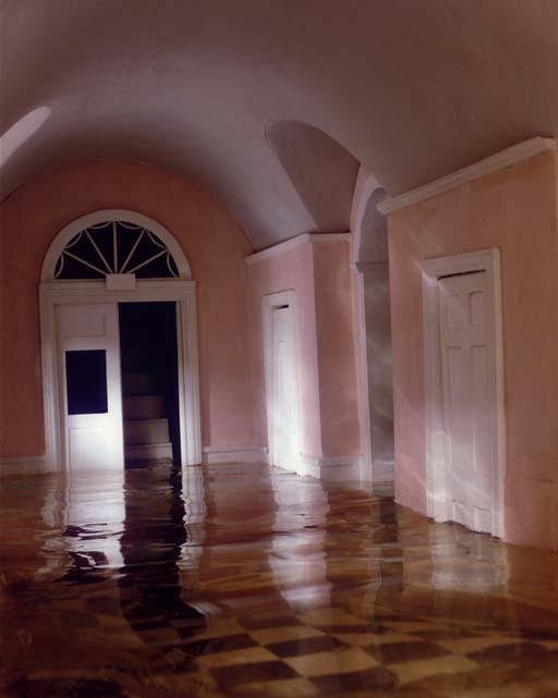Pink Hallway #2