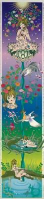 Chiho Aoshima (b. 1974)