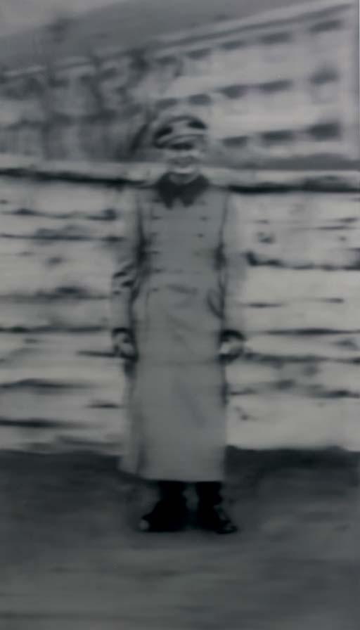 Gerhardt Richter (b. 1932)