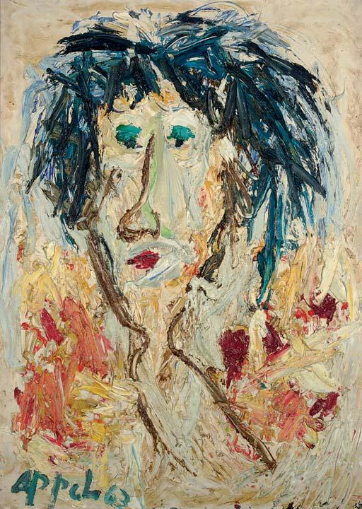 Karel Appel (1898-1976)