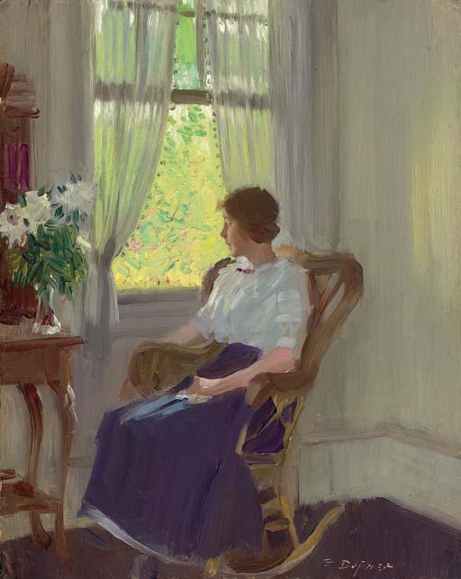 Edward Dufner (1871-1957)