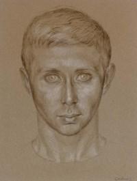 Portrait of George Tooker