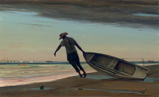 Stephen Morgan Etnier (1903-19