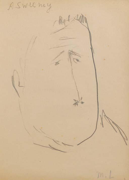 Mikhail Larionov (1881-1964)