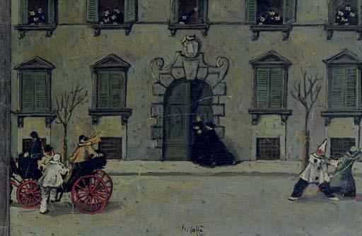 Nino Caffe (1909-1975)