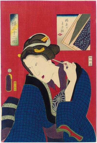 Utagawa Kunisada (1786-1865)