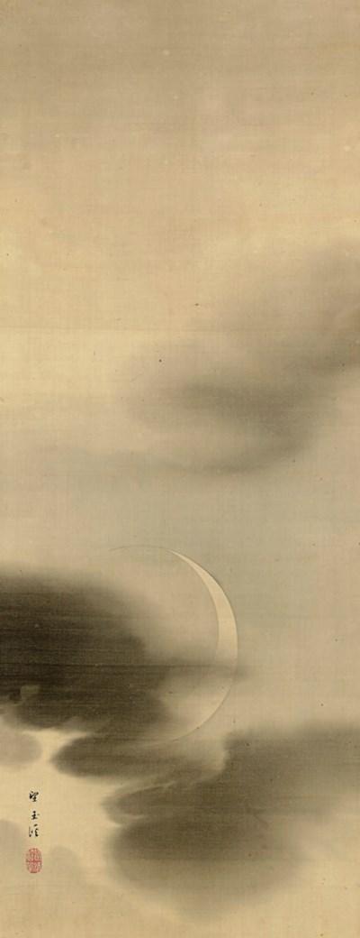 Mochizuki Gyokkei (1874-1938)
