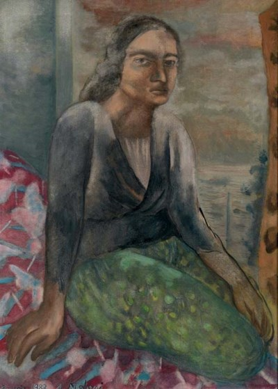 NALINI MALANI (B. 1946)
