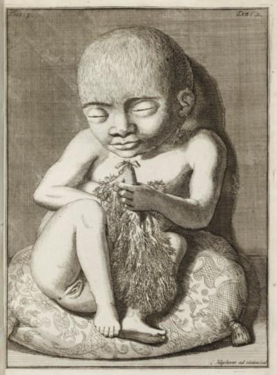 RUYSCH, Frederik (1638-1731).