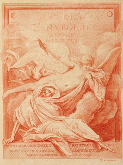 MONNET, Charles (1732-after 18