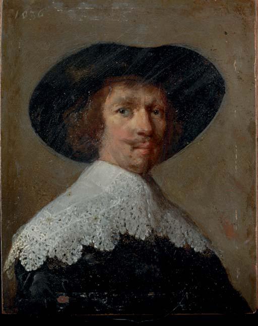 Circle of Rembrandt van Rijn Leiden 1606-1669 Amsterdam
