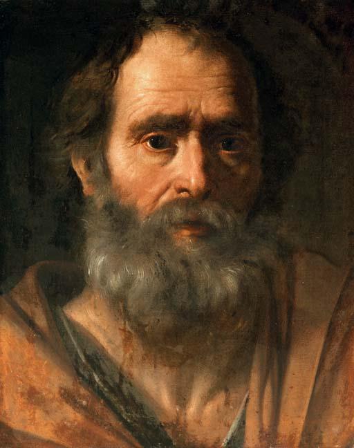 Pier Francesco Mola Coldrerio c. 1612-1666 Rome