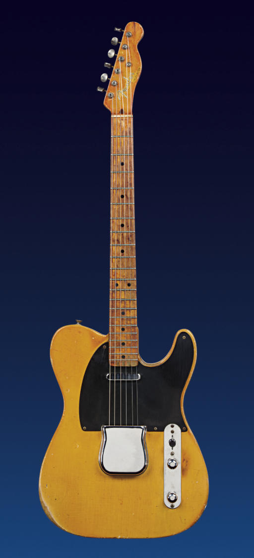 FENDER ELECTRIC INSTRUMENT COMPANY