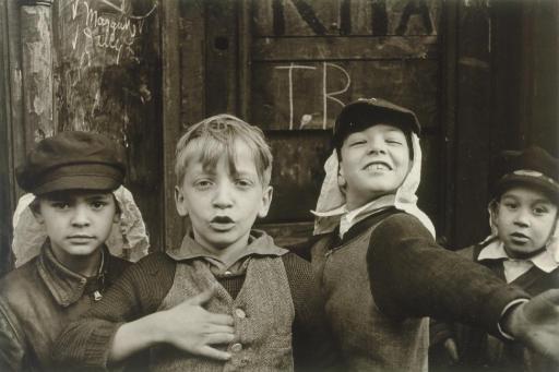 New York, c. 1938