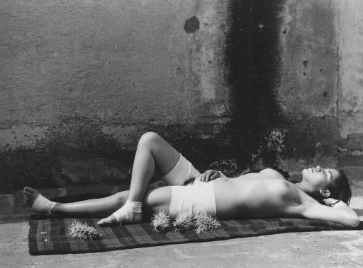 La Buena Fama Durmiendo, 1938
