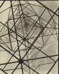 N.B.C. Radio Tower, 1934