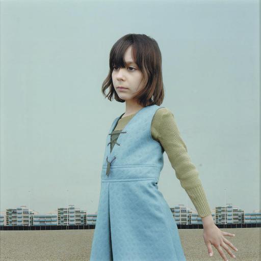 The Blue Dress, 2001